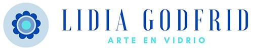 Logo Lidia Godfrid